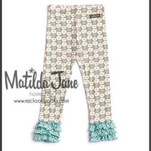 Matilda Jane Motif Leggings